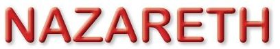 logo nazareth titre