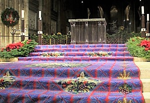 2018 cathedrale tapis a