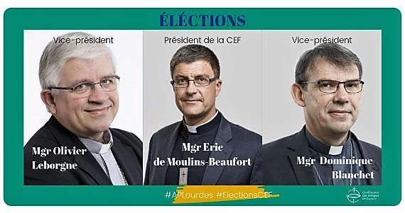 2019 CEF ELECTIONS